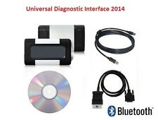 DIAGNOSIS MULTIMARCA AUTOCOM + BLUETOOTH/ UNIVERSAL DIAGNOSTIC AUTOCOM BLUETOOTH
