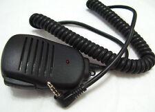 PTT Speaker Mic FOR Speaker Mic for Yaesu VX-150 VX-5R VX-2R VX-300 41-27Y