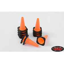 RC4WD 1/10 Traffic Cones Z-S1658