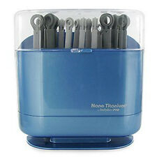 Babyliss Pro Nano Titanium 20 piece Hot Sticks Body Care / Beauty Care Roller