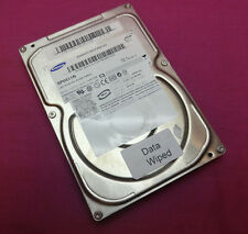 "Samsung SpinPoint 40GB SP0411N 1255J1BY907166 FW: TW100-13 3.5"" IDE Hard Drive"