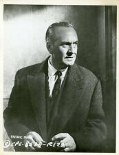 FREDRIC MARCH MIDDLE OF THE NIGHT 1959 VINTAGE PHOTO ORIGINAL #1
