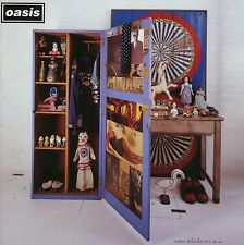 Oasis : Stop the clocks - The best of (2 CD)