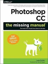 Photoshop CC by Lesa Snider (2014, Paperback)
