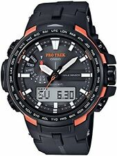 CASIO PRO TREK PRW-6100Y-1 DR Triple Sensor Ver.3 Multiband 6 Watch