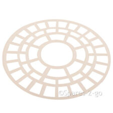 CREDA Genuine Tumble Dryer Clothes Guard Spin Mat C00197121 Spare Part