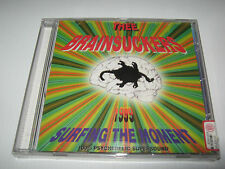 THEE BRAINSUCKERS – 1999 Surfing The Moment – CD – stoner-psych