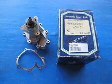 Pompe à eau Saleri pour: Mercedes: Série 124: E200 D et TD, Série W201: 190 D