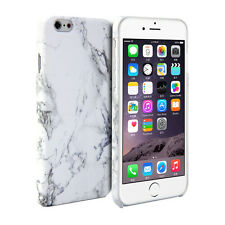 "Print Crystal Marble Pattern Hard Case Cover for iPhone 5S/ 6 4.7""/ 6 Plus 5.5"""