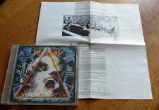 DEF LEPPARD Hysteria - Japan Edition - CD