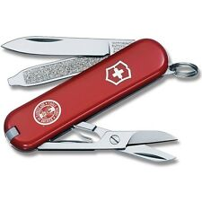 Victorinox Swiss Army BSA Classic SD Red (Eagle Scout) 58mm 54401 NEW
