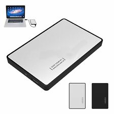 "ORICO 2588US3 USB 3.0 SATA External 2.5"" SSD HDD Hard Drive Enclosure Disk Case"