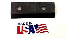 942-0544 742-0544 742-0544A 742-0653 OEM Cub MTD Chipper Shredder Blade Knife