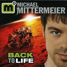 Mittermeier, Michael Back to Life CD