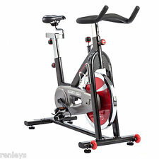 Indoor Steel Frame Cycling Exercise Bike Cardio Workout Fitness Chain Drive Pro