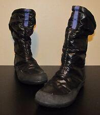 Merrell Barefoot Lite Frost Glove Black Winter Boots Vegan, Waterproof, Insulate