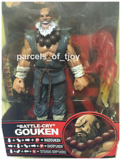 SOTA Toys Street Fighter Master Gouken Battle-Cry Exclusive Capcom Figure MOC