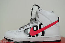 NIKE DUNK LUX / UNDFTD X UNDEFEATED size UK 6 EUR 39 US 6.5 BNIB 826668-160