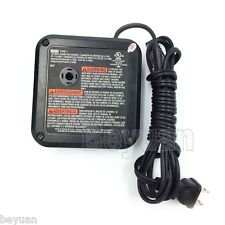 12V BATTERY CHARGER for BLACK DECKER LCS12 R LB12 LBX12 LBXR1 LDX112 2 90592257