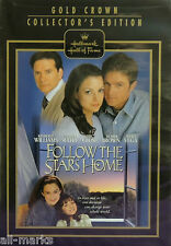 "Hallmark Hall of Fame ""Follow the Stars Home"" DVD - New & Sealed"