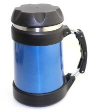Brentwood Food Jar Double Wall Stainless Steel Vacuum Flask Food Thermos 17oz !