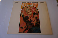 Geraldo And His Orchestra ‎– Dance Dance Dance 1969 LP Australia Camden CAS 7058