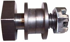 1971-1975 Chevrolet Impala, Caprice convertible top frame pivot bolt, bushings