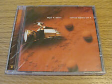CD Album: Edgar Froese : The Ambient Highway Vol. 4 : Tangerine Dream : Sealed
