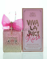 Viva La Juicy Rose by Juicy Couture Eau de Parfum Spray 3.4FL OZ- 100 ml