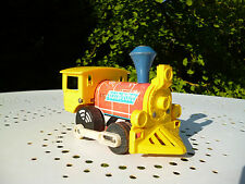☺ Train Locomotive Toot -Toot Fisher Price Année 1964 Vintage ☺