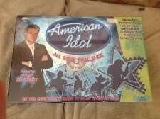 American Idol: All Star Challenge: The DVD Game  (DVD / HD Video Game, 2006)