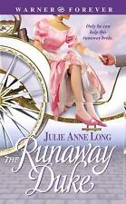 The Runaway Duke by Julie Anne Long (2004, Paperback)