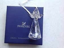 Swarovski Crystal 2015 ANNUAL EDITION ANGEL ORNAMENT - Limited Edition MIB