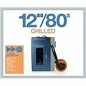 """Various Artists - 12""""/80's Chilled (2014)  New Sealed"""