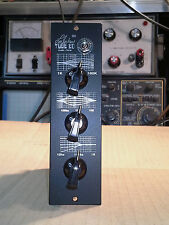 TUBE EQUALIZER TEQ 500S 500 Series Pro Studio EQ by Lee Jackson