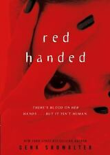 Red Handed by Gena Showalter (2007, Paperback)