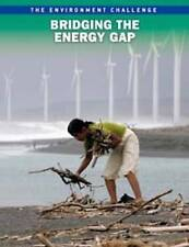 Bridging the Energy Gap, Andrew Langley