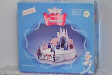Disney Mr. Christmas Cinderella's Ball Animated Musical Decoration