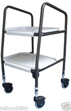 Wingmore Height Adjustable Trolley Disability Aid Daily Living Aid Mobility Aid