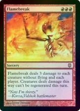 Flamebreak Darksteel MtG NM