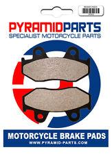 Honda ATC 250 R 85-86 Rear Brake Pads