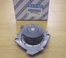 FIAT COUPE 2.0 20V TURBO (1996   2001)  New GENUINE Water Pump 7762926