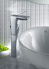 Roca Touch Extended Basin Mixer Tap With Pop-Up Waste - 5A3447C00