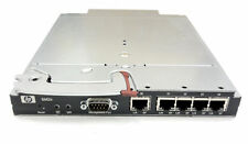 HP GbE2c Layer 2/3 Ethernet Blade Switch for C-Class BladeSystem 438030-B21