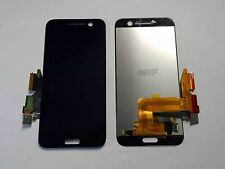 Sostituzione HTC One m10 LCD Display Touch Digitizer schermo Assemblea Nero