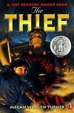 The Thief, Megan Whalen Turner, Good Book