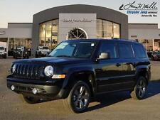 Jeep: Patriot Sport