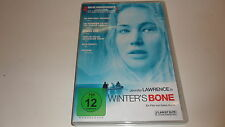 DVD  Winter's Bone In der Hauptrolle Jennifer Lawrence, John Hawkes