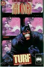 Batman: Legends of the Dark Knight # 44 (Shawn McManus) (USA, 1993)