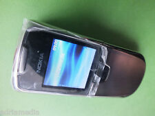 Nokia 8800 acero inoxidable 100% original estado como nuevo made in Germany factura Top